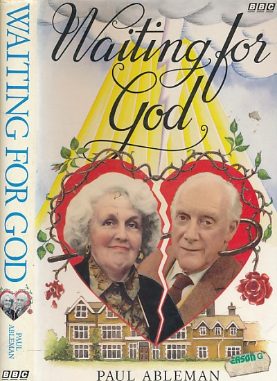 ABLEMAN, PAUL - Waiting for God