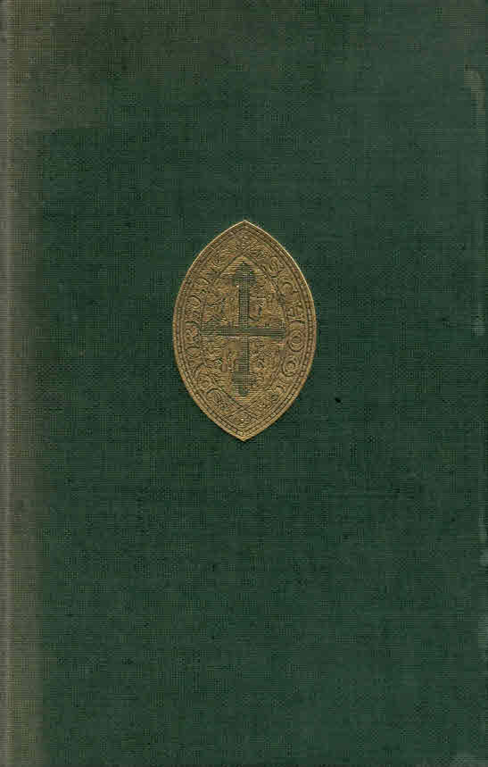 COWGILL, J V [ED.] - Supplement to the 1939 Durham School Register. 1949