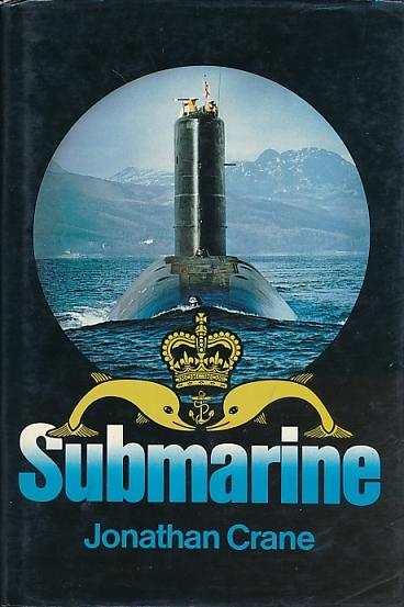 CRANE, JONATHAN - Submarine