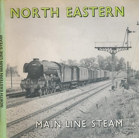 '61648' - North Eastern Main Line Steam