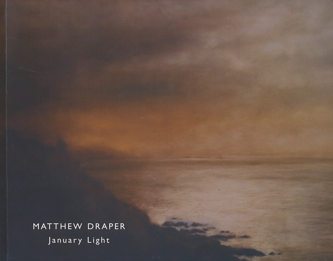 DRAPER, MATTHEW - Matthew Draper. January Light