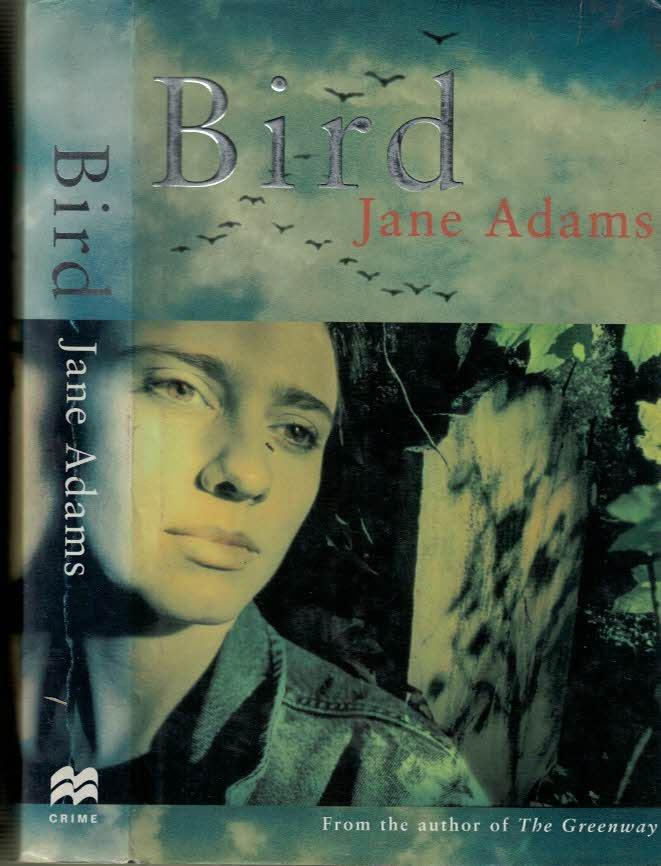 ADAMS, JANE - Bird