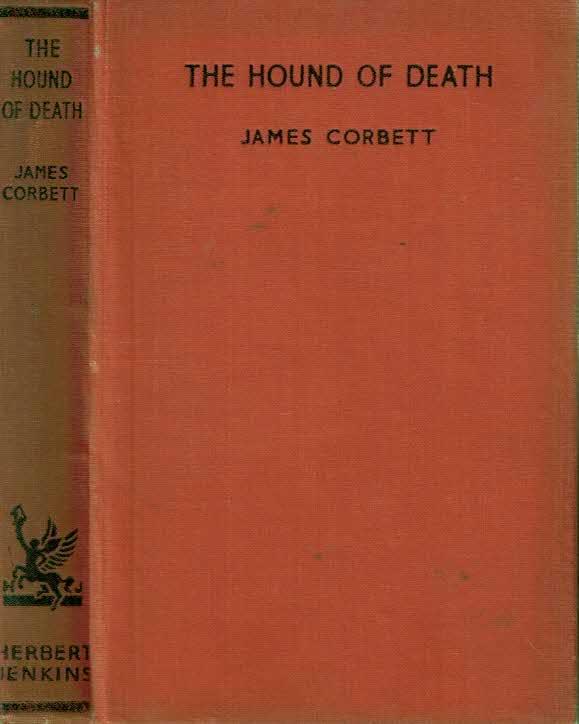CORBETT, JAMES - The Hound of Death