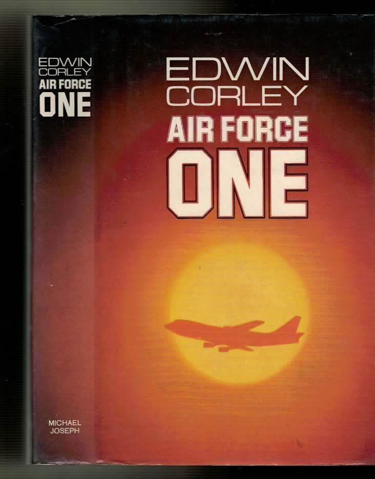 CORLEY, EDWIN - Air Force One
