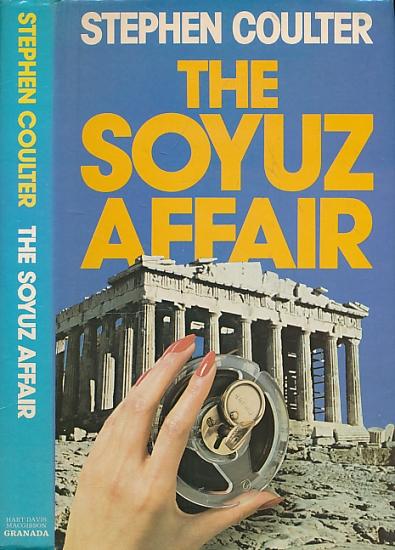 COULTER, STEPHEN - The Soyuz Affair