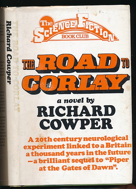COWPER, RICHARD - The Road to Corlay