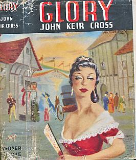 CROSS, JOHN KEIR - Glory