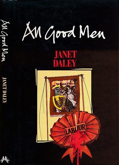 DAILEY, JANET - All Good Men