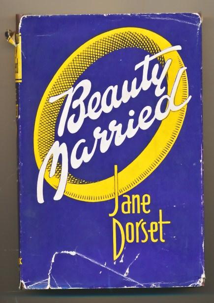 DORSET, JANE - Beauty Married