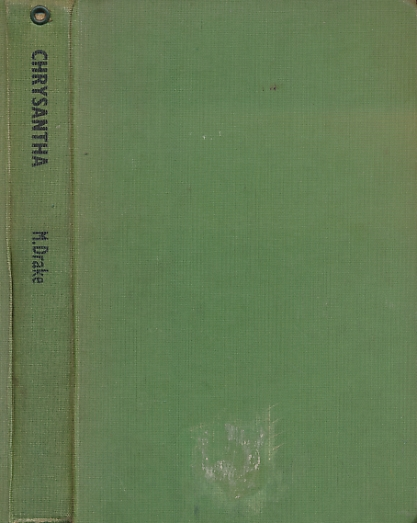 DRAKE, MARGARET - Chrysantha