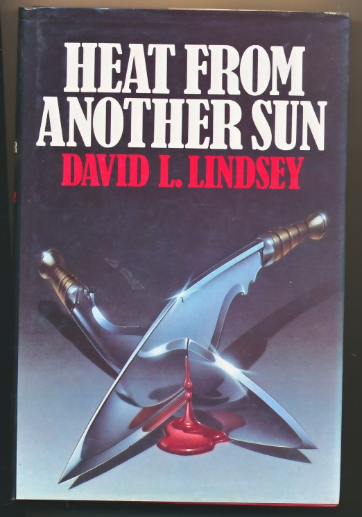 LINDSEY, DAVID L - Heat from Another Sun