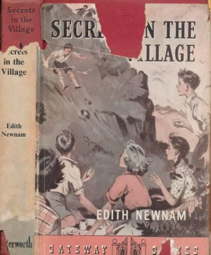 NEWNAM, EDITH - Secrets in the Village