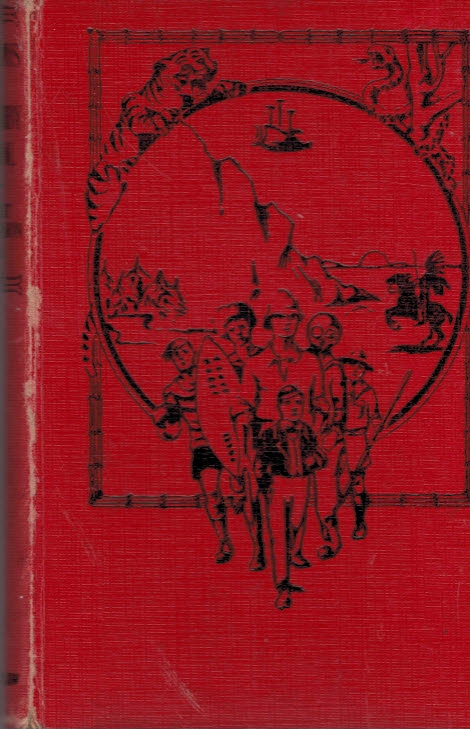 RICHARDSON, ROBERT - The Boys of Willoughby School