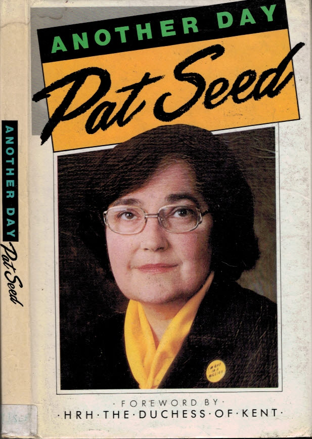 SEED, PAT - Another Day
