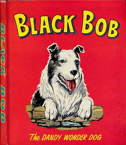 [PROUT, JACK] - Black Bob Annual [No 8] 1965