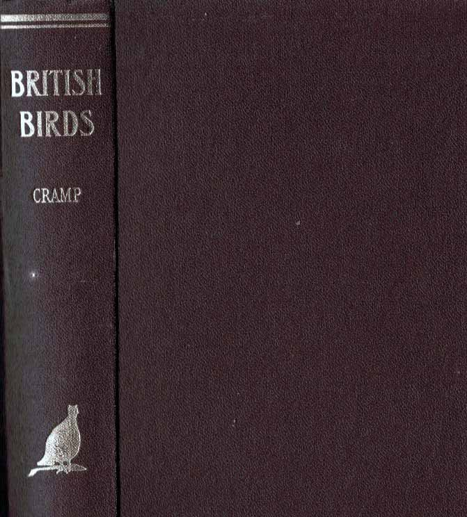 CRAMP, STANLEY; FERGUSON-LEES, I J; OGILVIE M A; SHARROCK, J T R; WALLACE, D I M [EDS.] - British Birds Monthly Journal. Volume 71. 1978