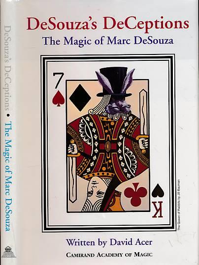 ACER, DAVID - Desouza's Deceptions. The Magic of Marc Desouza