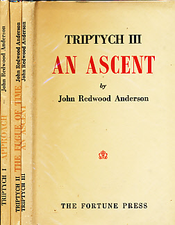 Triptych Approach + Fugue Time + An Ascent Three