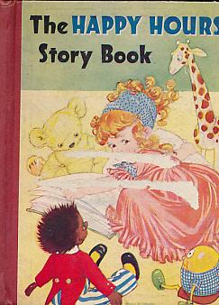 WARD LOCK - Happy Hours Fun Book