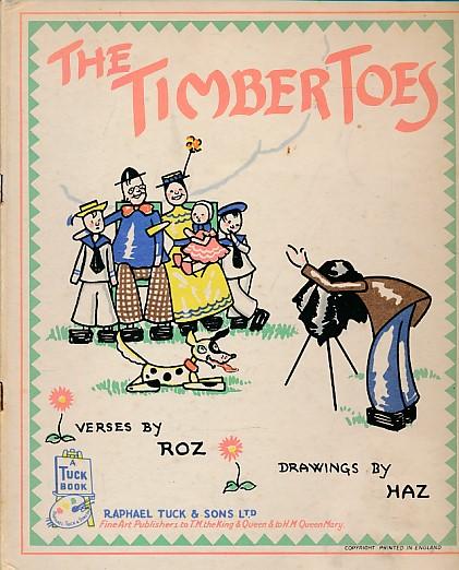 'ROZ'; 'HAZ' [ILLUS.] - The Timbertoes