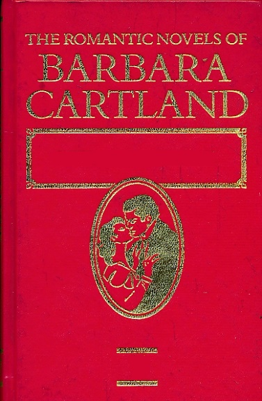 CARTLAND, BARBARA - Conquered by Love. The Romantic Novels of Barbara Cartland No 40