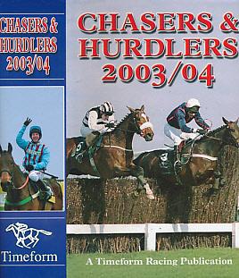 GREETHAM, G; ET AL - Chasers & Hurdlers 2003 / 04
