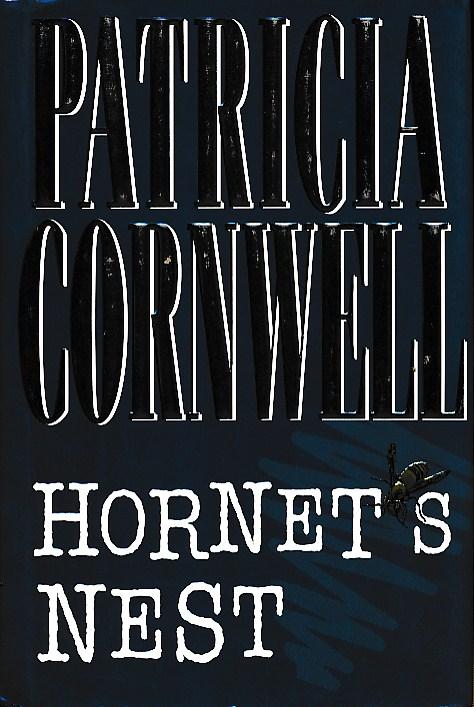 CORNWELL, PATRICIA - Hornet's Nest [Andy Brazil]