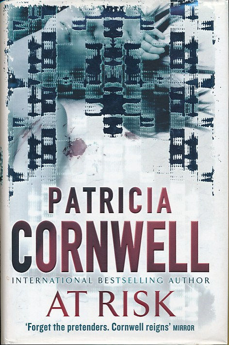 CORNWELL, PATRICIA - At Risk