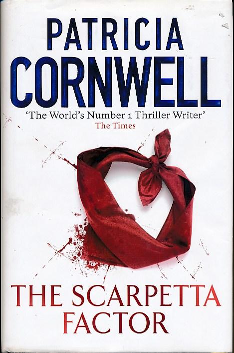 CORNWELL, PATRICIA - The Scarpetta Factor