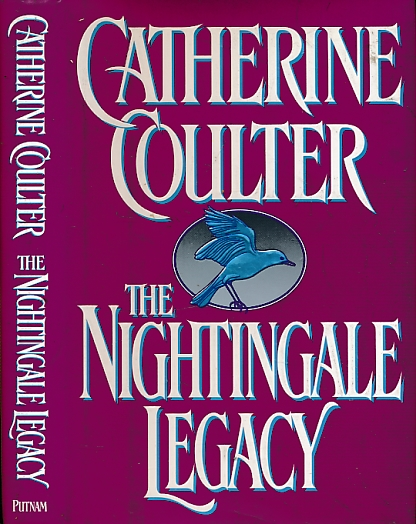 COULTER, CATHERINE - The Nightingale Legacy