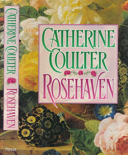 COULTER, CATHERINE - Rosehaven