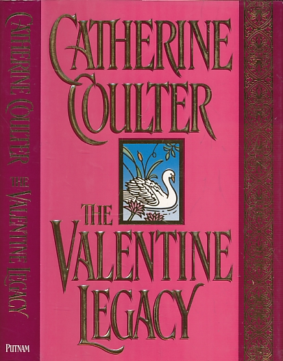 COULTER, CATHERINE - The Valentine Legacy