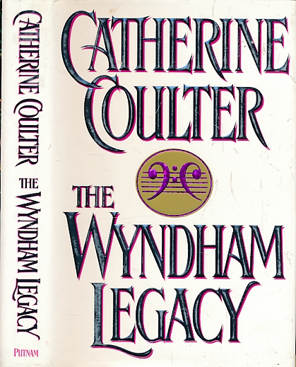 COULTER, CATHERINE - The Wyndham Legacy