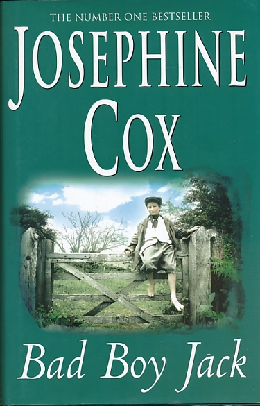 COX, JOSEPHINE - Bad Boy Jack