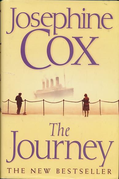 COX, JOSEPHINE - The Journey