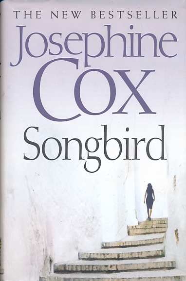 COX, JOSEPHINE - Songbird