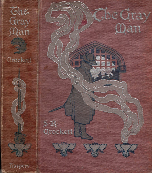 CROCKETT, S R - The Gray Man