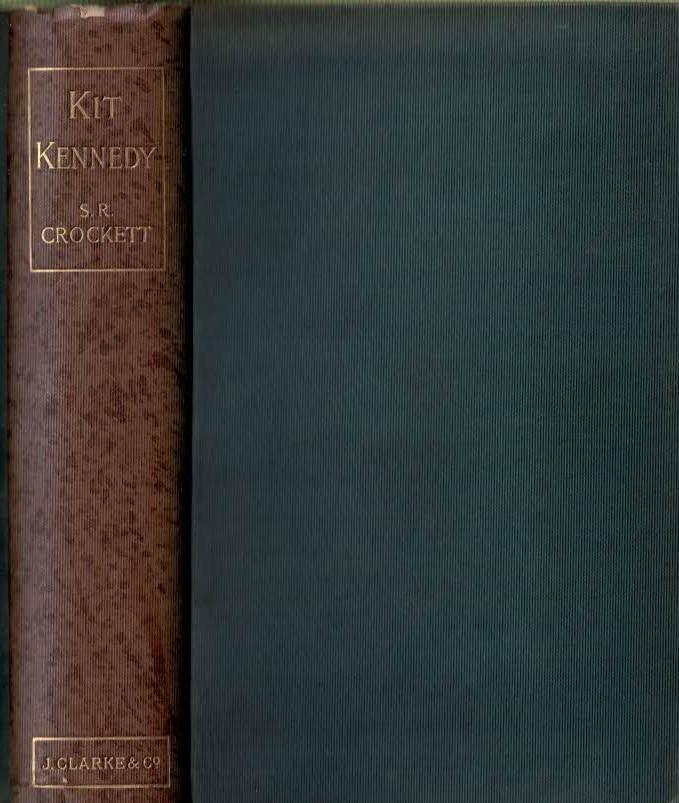CROCKETT, S R - Kit Kennedy