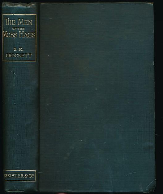 CROCKETT, S R - The Men of the Moss Hags