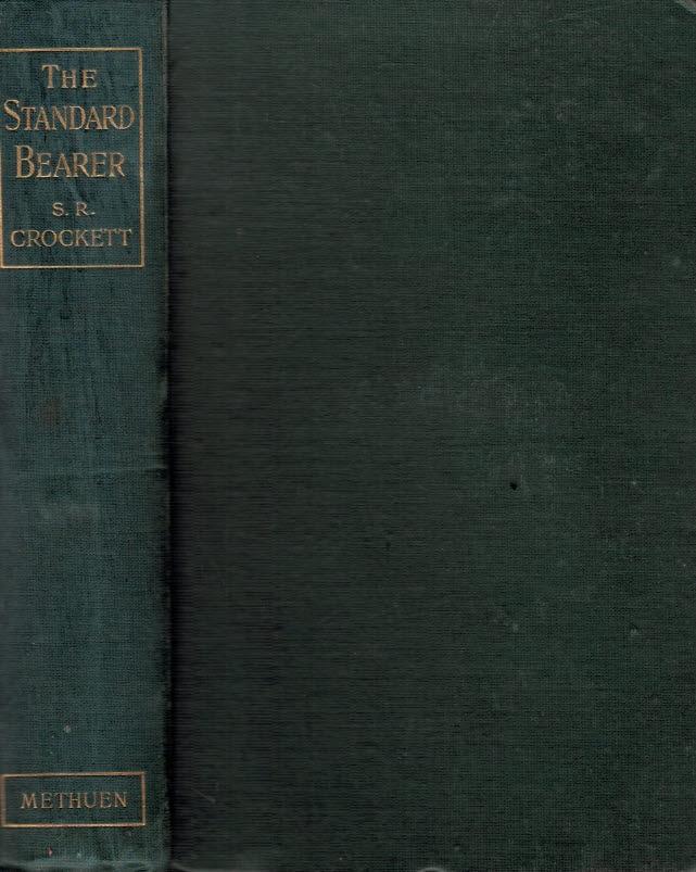 CROCKETT, S R - The Standard Bearer