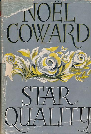 COWARD, NOEL - Star Quality