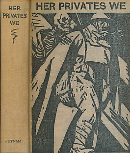 'PRIVATE 19022' [MANNING, FREDERIC] - Her Privates We