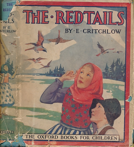 CRITCHLOW, E - The Redtails