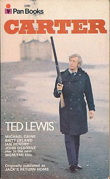 LEWIS, TED - Carter [Jack's Return Home]