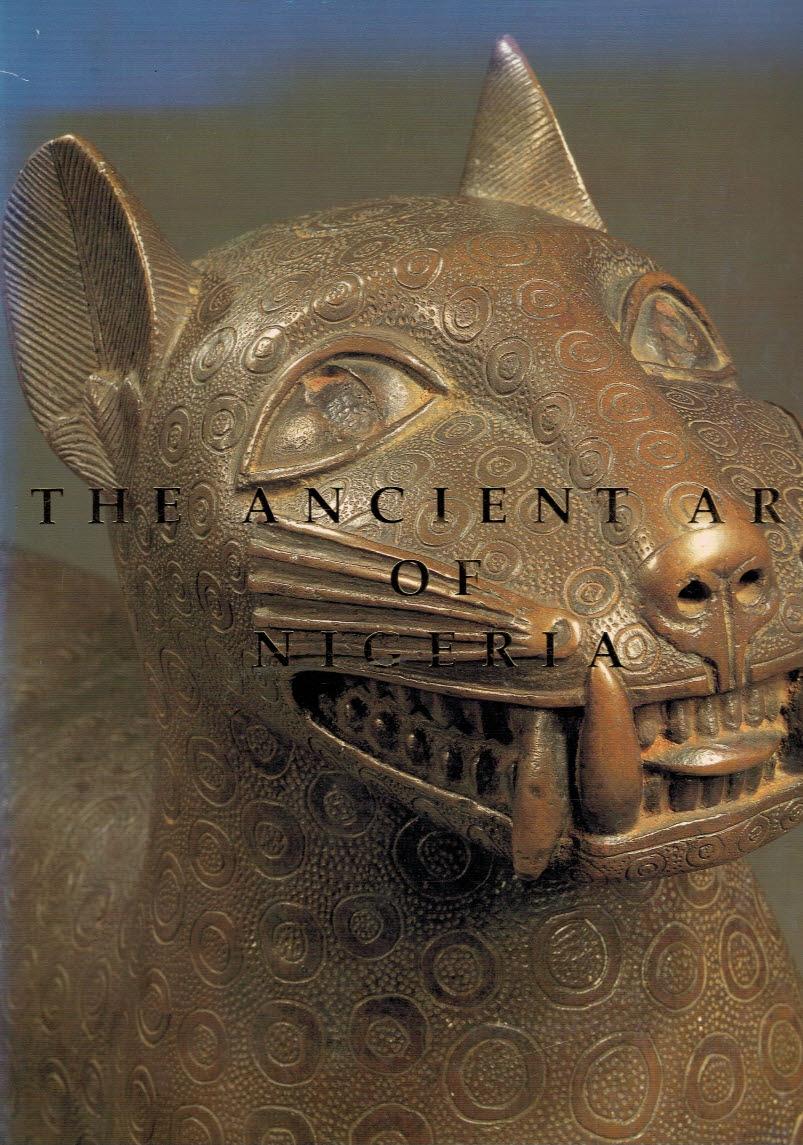EDITOR - The Ancient Art of Nigeria