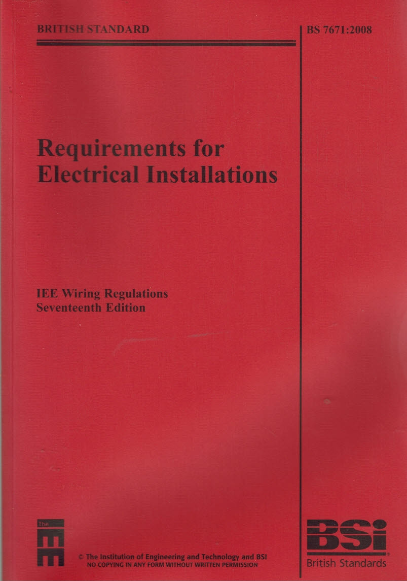Incredible Barter Books The Institution Of Engineering And Technology Wiring 101 Jonihateforg
