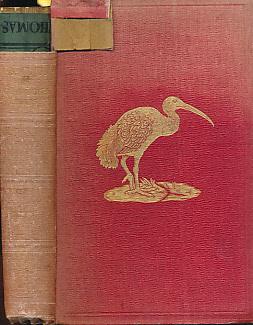 EDITOR - A List of British Birds
