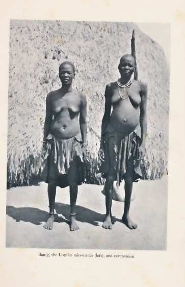SELIGMAN, C G; SELIGMAN, BRENDA Z - Pagan Tribes of the Nilotic Sudan