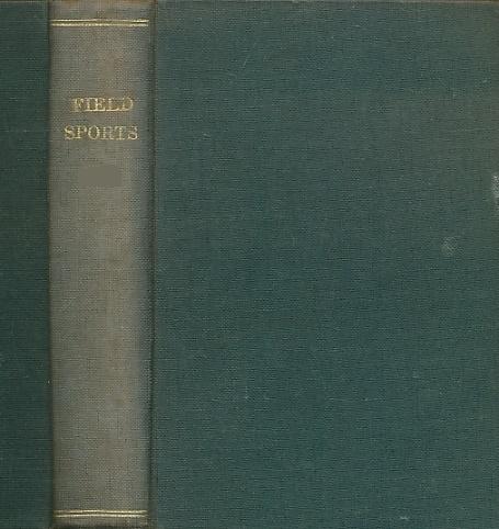 EDITOR - Field Sports. Volumes 7-12. 1948