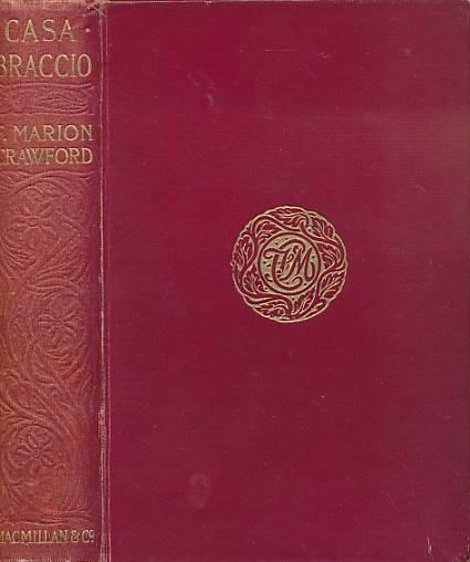 CRAWFORD, FRANCIS MARION - Casa Braccio